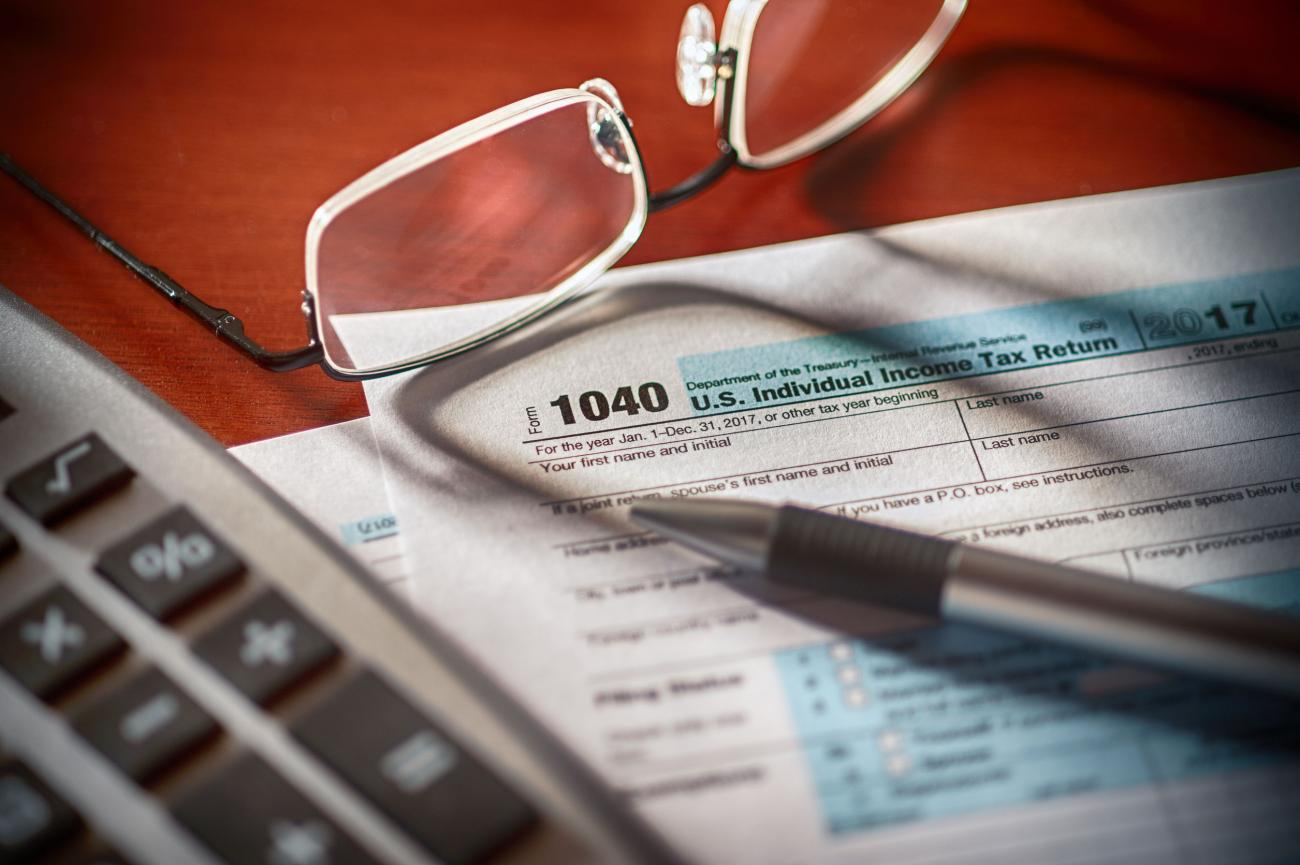 U.S. Tax Outsourcing Services - CPA Firms